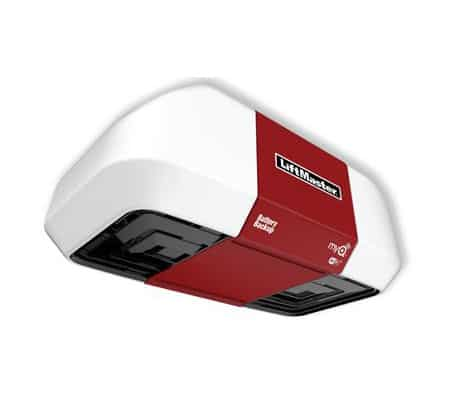 LiftMaster New Garage Door Openers