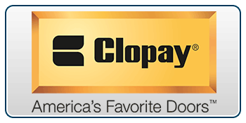 New Garage Doors From Clopay