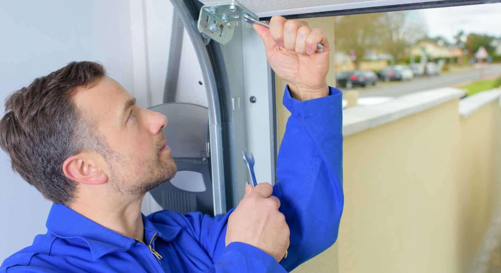 Florida Garage Door Pros - Garage Door Repair Service