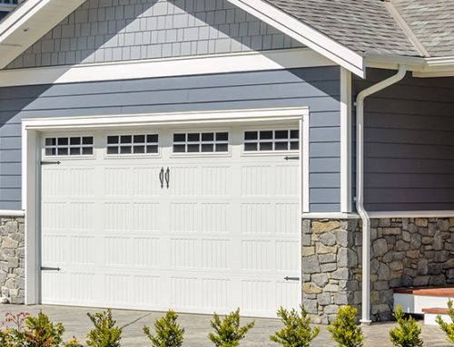 Upgrade Your Garage Door Today!