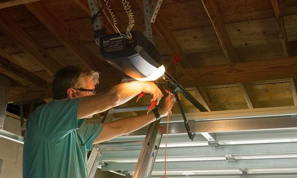 New Garage Door Opener Florida Garage Door Pros Free Quote