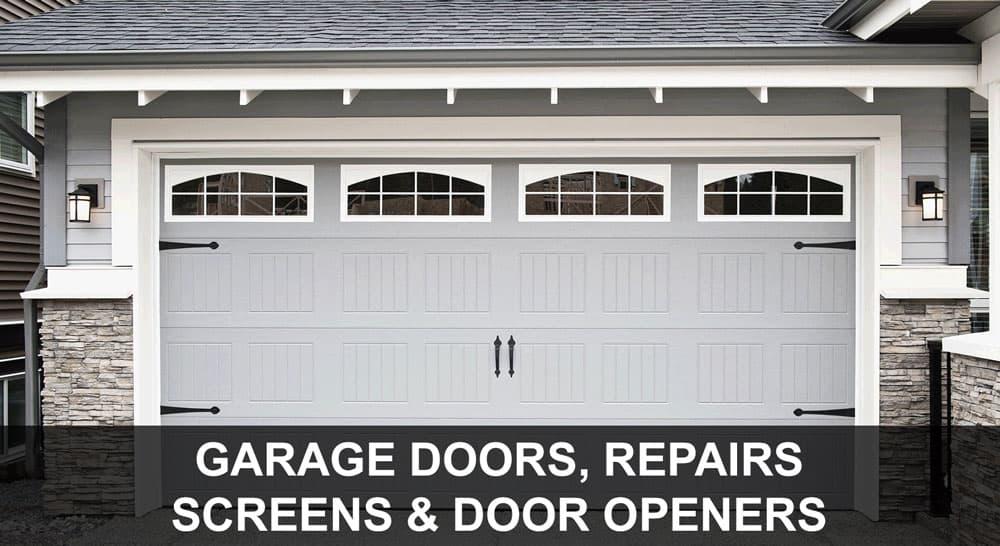 Florida Garage Door Pros Garage Door Repairs Openers