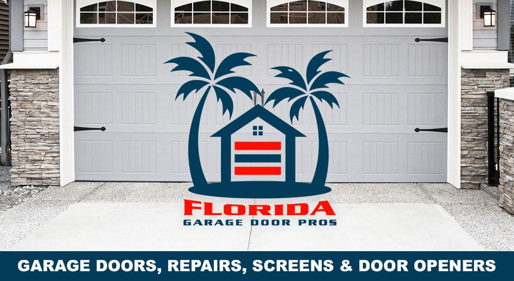 Hernando County Florida Garage Door Pros Repair Amp Install