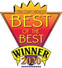 Citrus County Chronicle Best of the Best 2020 Winner