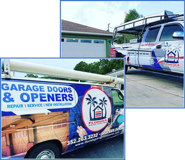 About Us - Florida Garage Door Pros